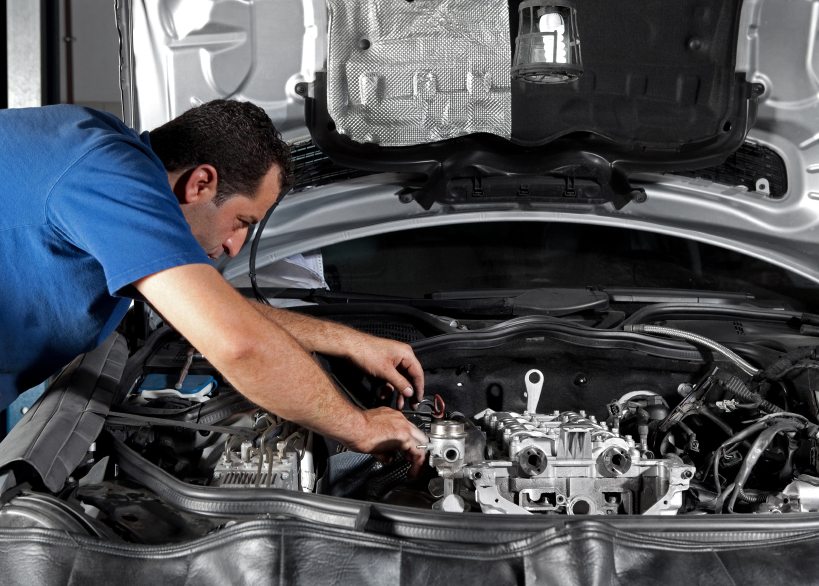 Vehicle Repair – Top Ten Tips to obtain your Vehicle Fixed Right