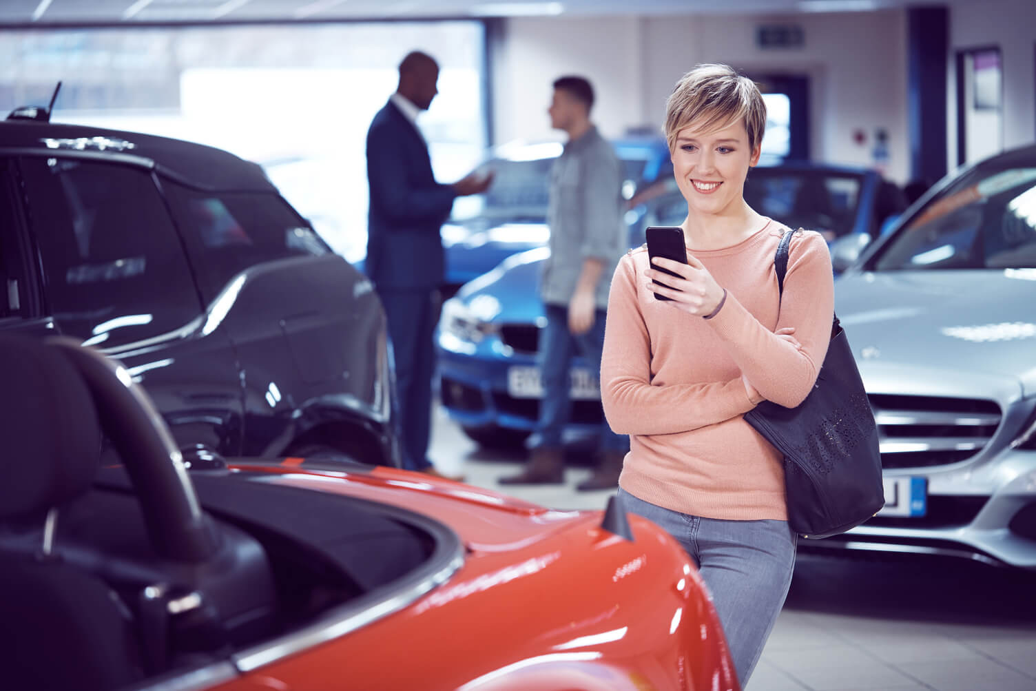 Automotive Prospects – Obtaining a Big Boost From Dealer Chat