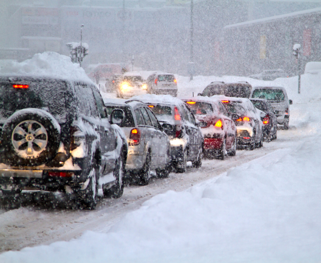 Useful Winter Driving Guidelines to help you Stay Safe Within The Holidays
