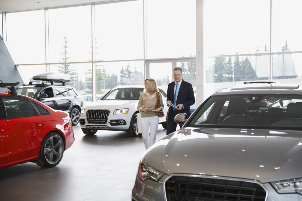 The Endless Report on Charges a completely new Vehicle Dealer Charge