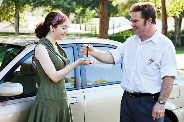 Purchasing a Used Vehicle – Points to consider
