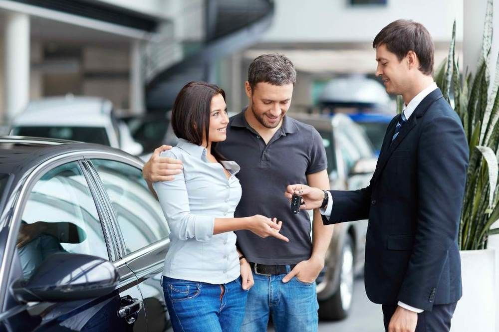 Where One Can Buy, Sell and Research Used and new Vehicles