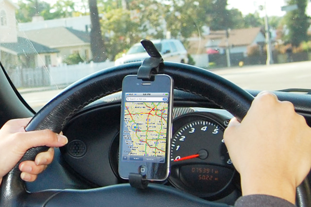 Never Forget Your Automobile With Gps navigation Vehicle Tracking