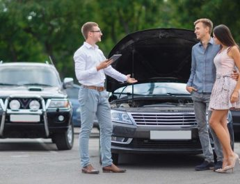 Things to Remember When Buying a Used Car