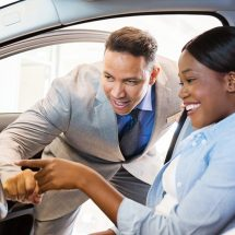 Car-Buying 101: It Is Now Easier Than You Think to Buy a Car