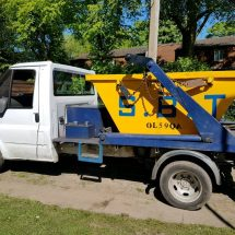 The Advantages Of Hiring A Mini Skip