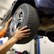 Important Safety Aspects Regarding the Tyres on your Car
