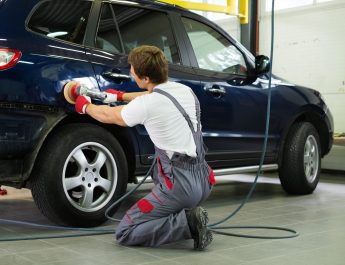 The Benefits For Professional Auto Body Repair.