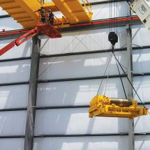 The Various Types of Cranes Used in Modern Industry